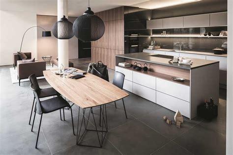 cuisine style scandinave cuisine blanche et bois de style scandinave la tendance
