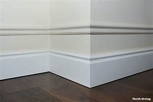 How To Install Baseboard Yourself  A Step