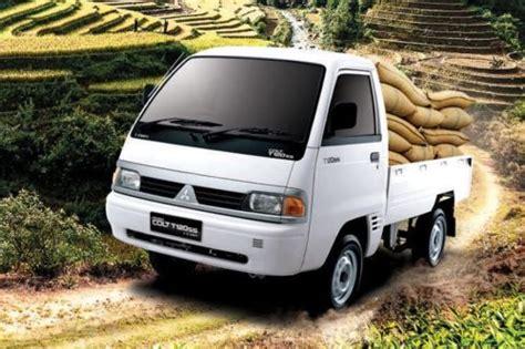 Review Mitsubishi T120ss by Mitsubishi T120ss Harga Spesifikasi Gambar Review