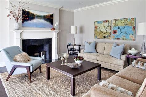 decor  match bm revere pewter living room ideas