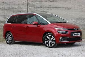 Used Citro U00ebn Grand C4 Picasso Bluehdi Feel S  S Diesel 2018