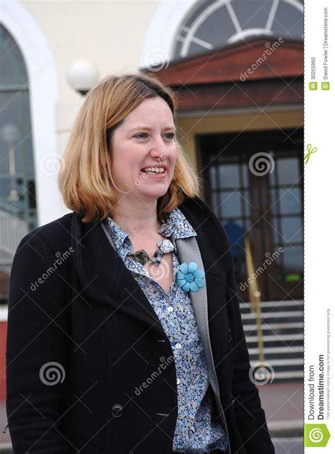 Amber Rudd editorial image. Image of rudd, conservative ...