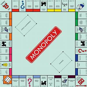 The Rza Cliff Notes  Monopoly