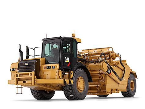 Cat | 623H Wheel Tractor-Scraper | Caterpillar