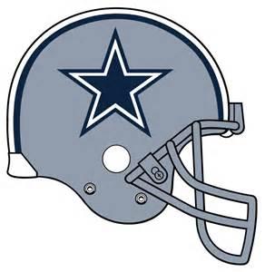 Dallas Cowboys Football Clip Art