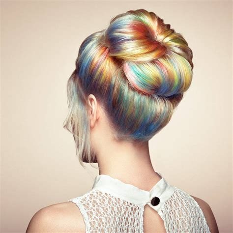 trend easy hairstyles  thin hair