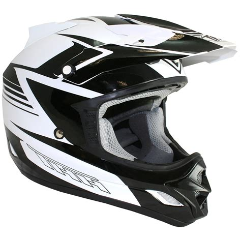 thh motocross helmet thh tx 23 15 velocity white black motocross helmet acu