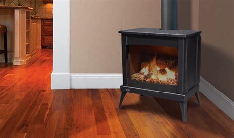 enviro products gas westport steel freestanding stove