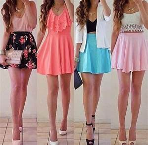 Super cute summer 2014 outfits/dresses | Clothes outfits ...