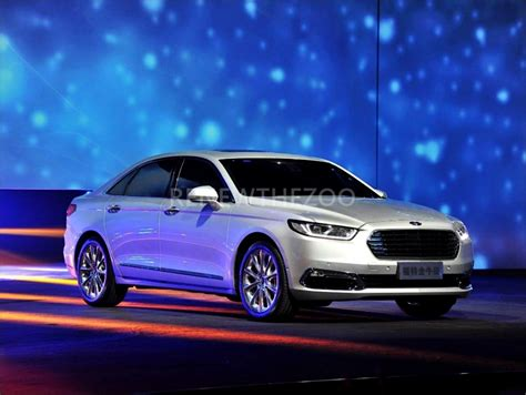 2019 Ford Taurus by Ford 2019 Ford Taurus Sho Horsepower 2019 Ford Taurus