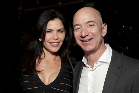Jeff Bezos: Why He Left Wife MacKenzie for Lauren Sanchez ...