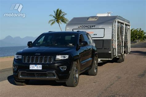 jeep grand cherokee towing capacity towing
