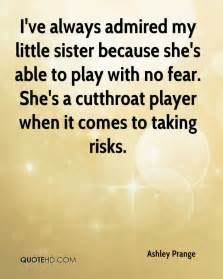 Little Sister Quotes