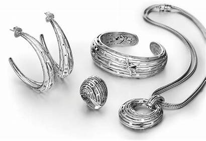 Recycled Jewelry Silver Hardy John Gold Making