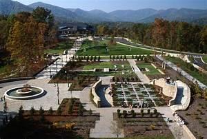 Mission/History - The North Carolina Arboretum