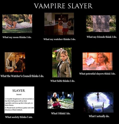 Buffy Memes - buffy the vire slayer what i do meme buffy the vire slayer angel pinterest buffy