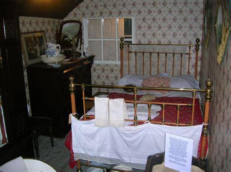 Old Mill Nursery file the victorian bedroom at dalgarven jpg wikimedia