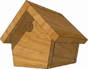 Plan Nichoir Oiseaux : plans de nichoirs multi sp cifiques bird houses bird houses diy bird nesting box et bird houses ~ Melissatoandfro.com Idées de Décoration