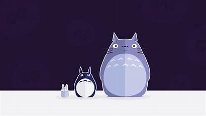 Totoro Computer Wallpaperaccess Kecbio Desktop Wallpapers