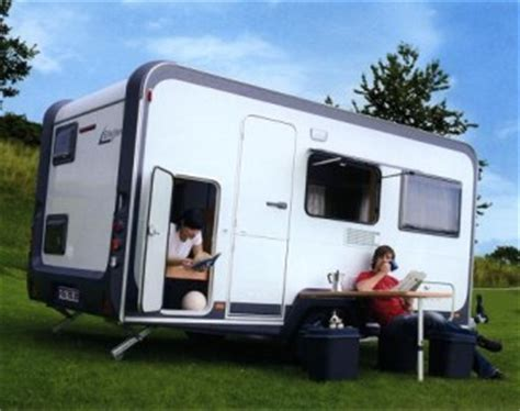 Mini Living: The Best Small Trailers Trailer Valet