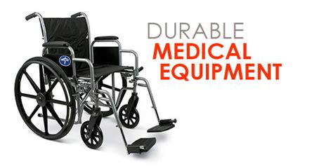 durable equipment modomed