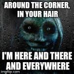 Scary Internet Memes - that scary ghost meme generator imgflip