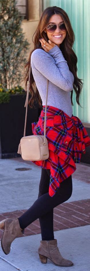How to Wear a Flannel! u2013 clothingandstyle2