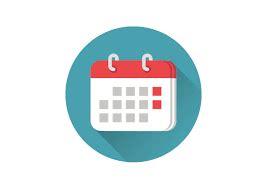 fix iphone calendar app missing restore calendar app