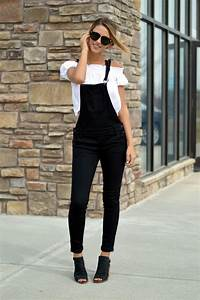 45 Cute Skinny Black Jeans Outfit worth Trying