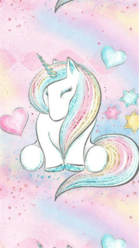 unicornios fondos de pantalla en  pinterest