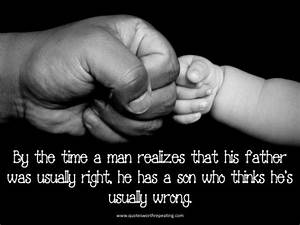 Funny Dad Quote... Hilarious Father Son Quotes