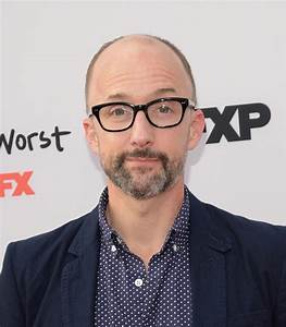 Jim Rash Pictures - FX Network Screenings in Hollywood ...