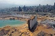 Beirut explosion: What caused the blast and what else do ...