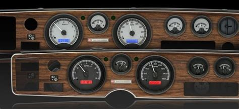 pontiac firebird  trans  vhx instruments
