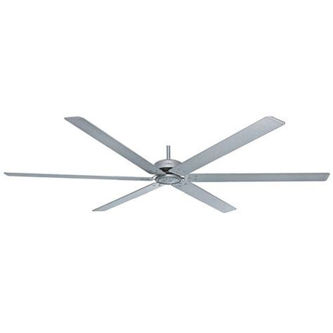 Industrial Ceiling Fans Menards by 96 Quot Satin Metal Industrial Ceiling Fan At Menards 174