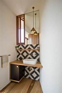 comment amenager une salle de bain 4m2 bath room and house With comment amenager une petite salle de bain