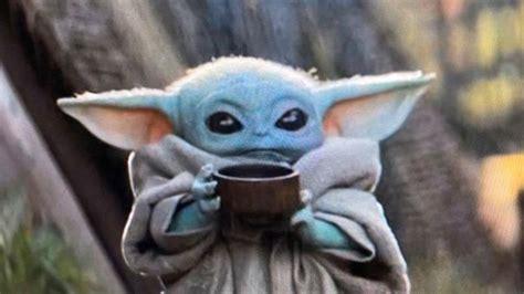 Mandalorian Yoda Baby Meme