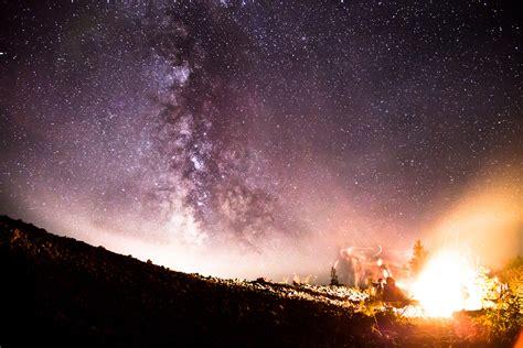 stellar places  stargazing  michigan michigan