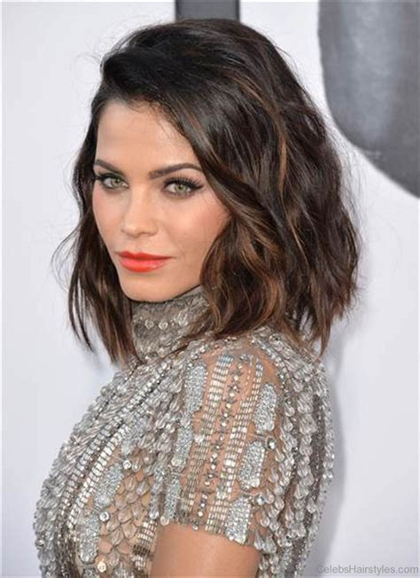 stylish hairstyles  jenna dewan tatum