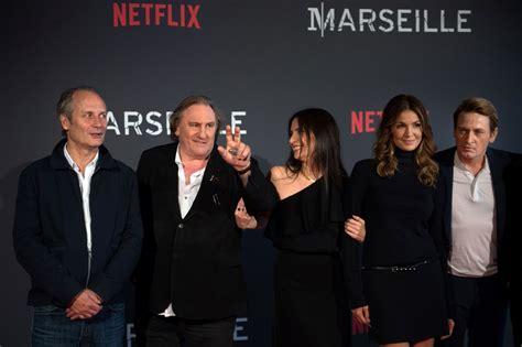 benoit magimel serie marseille benoit magimel in marseille netflix tv series wold