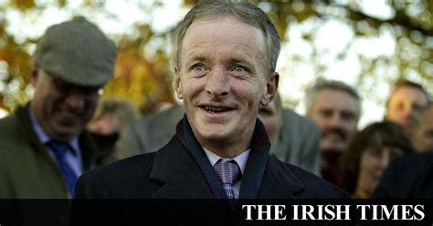 Racing virtuoso and Ireland's most successful jockey