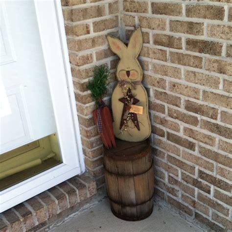 Wooden Primitive Easter Decor by 78 Best Images About Primitive Easter Decor On