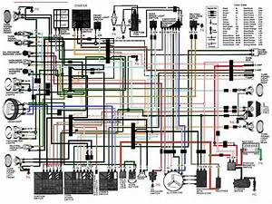 Wanted 82 Cm450c Color Wiring Diagram