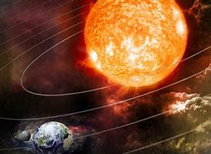 New science on the young sun, and Earth migration - CMI Mobile