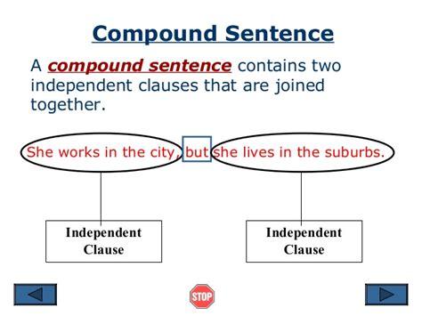 simple compound complex