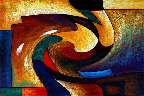 abstract modern wall deco photos painting by mostwantedmodernart on deviantart
