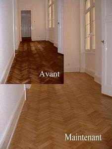 comment vitrifier le parquet With revitrifier un parquet