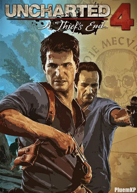 409 Best Images About Uncharted On Pinterest Uncharted