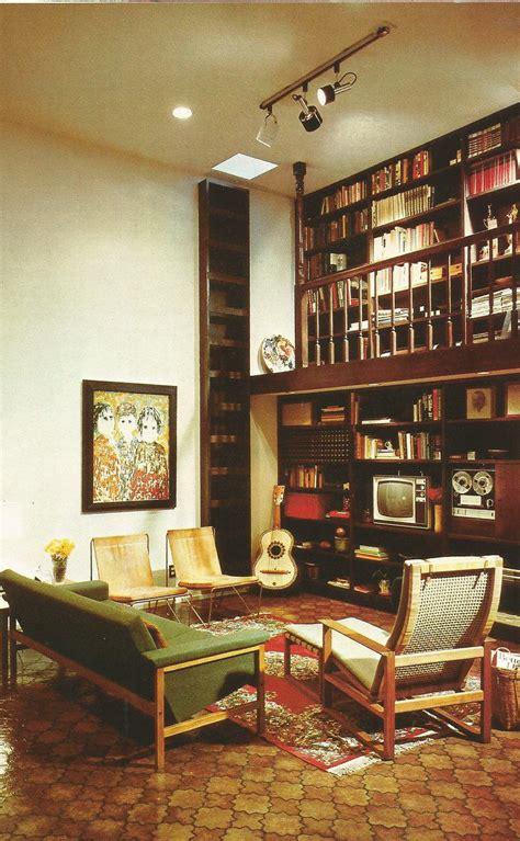 1970s Home Decor  Marceladickcom