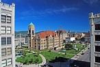 Scranton, Pennsylvania - Wikipedia